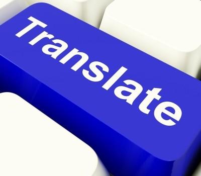 ¿Para qué vale un traductor online?