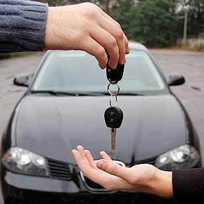 Cómo vendí mi coche para desguace