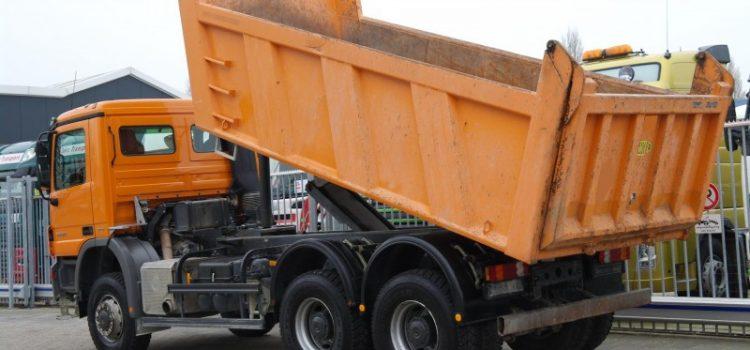 Desguaces de camión, consejos para comprar