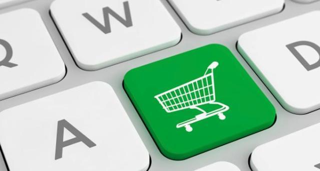 ¿Cómo vender productos en Internet?