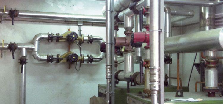 Pressfitting gas – Garantía para su hogar