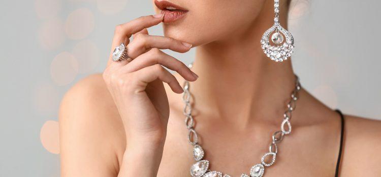 Beneficios de la joyería de plata para nuestra salud