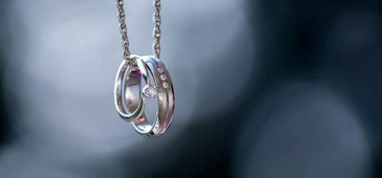 ¿Por qué invertir en joyas de acero inoxidable?